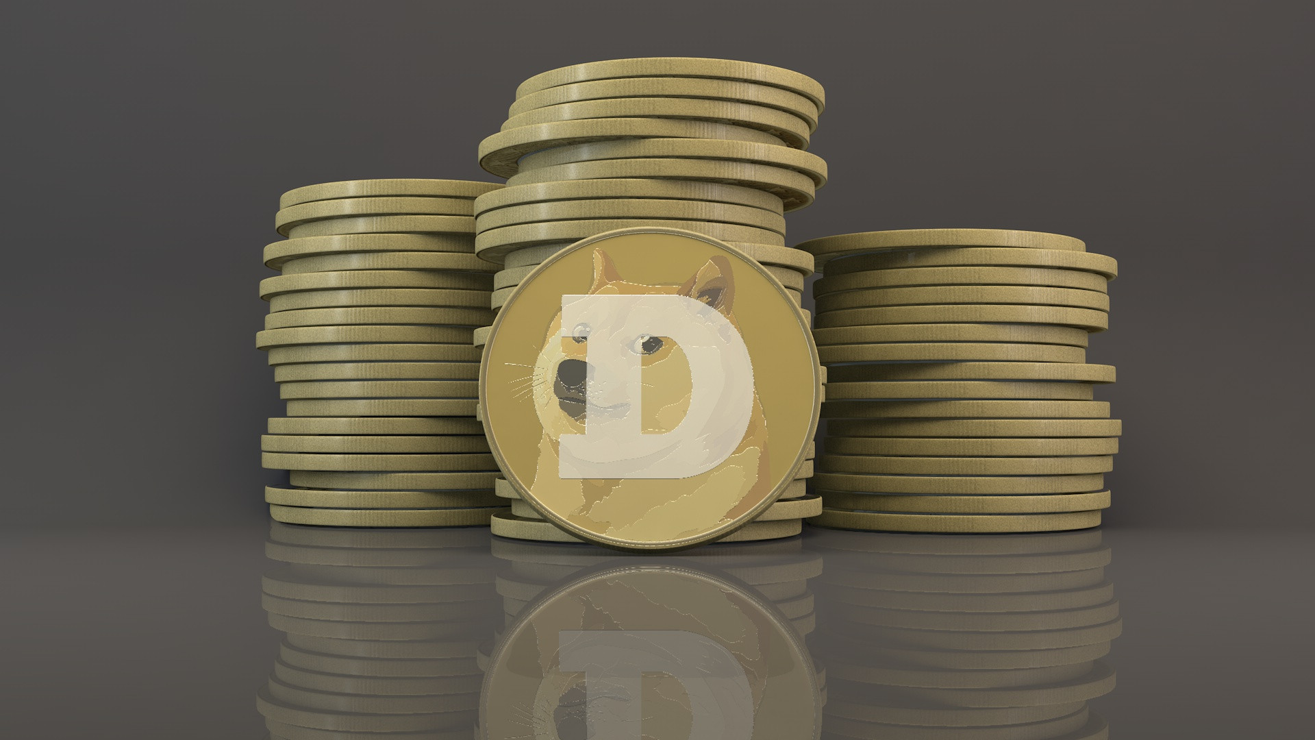 Doge Miner  To The Moon